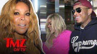Is Wendy Williams A Sugar Momma?   TMZ TV