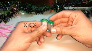 HOW TO UPGRADE  THE SPEED OF DC MOTOR WITHOUT REWINDING