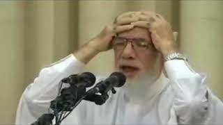 اخطر كلام تسمعه عن سكرات مع الشيخ عمر عبد الكافي