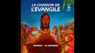 Mannick, Jo Akepsimas - Un trésor est caché