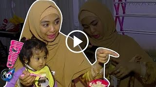 Kompaknya Oki Setiana Dewi & Rio Mengurus Anak - Cumicam 21 Oktober 2016