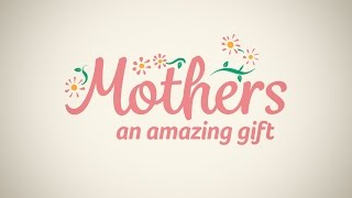 Mothers Day Amazing Gift HD Mini-Movie by Motion Worship