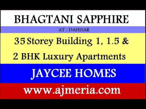 SapphireBhagtani-Jaycee-Homes-Dahisar-1BHK-Luxury-apartment-residential-property-ajmeria.com
