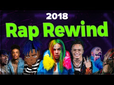 RAP REWIND 2018 Everything That Happened In Hip Hop This Year