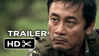 Ride the Thunder Official Trailer 1 (2015) - Eric St. John War Drama HD