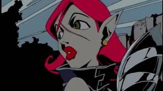 Trava: Fist Planet - OVA (Eng-sub)