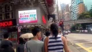 Dia 6. La aventura de ir y de llegar a Hong Kong