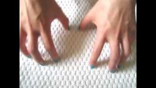 ASMR Scratching Textured Fabrics 2