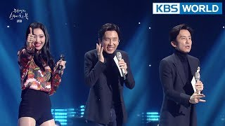 SUNMI teaches key points of her dance! [Yu Huiyeol