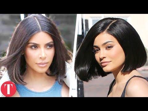 Xxx Mp4 Kardashian Vs Jenner Which Sisters Do It Better 3gp Sex