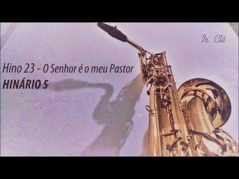 Hino CCB 23 -Sax Barítono/Acordeon