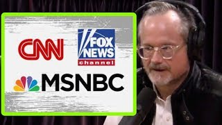 Lawrence Lessig On Bridging the Media Gap Between Left and Right