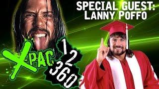 lanny poffo sits down with xpac  xpac 12360 ep 10