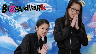Blobfish   Bizaardvark   Disney Channel