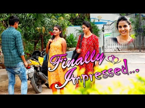 Xxx Mp4 Finally Impressed Latest Telugu Short Film 2018 Dir Abhinav RK Kai Tv Media 3gp Sex