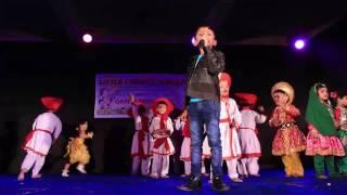 Sangeet  Live  Zingat   Perform  Video Track .