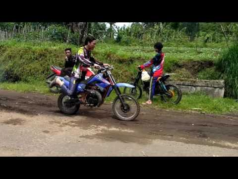 rx king vs rx z.    drag liar motor cross