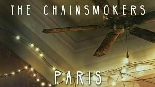 Chainsmoker-Paris
