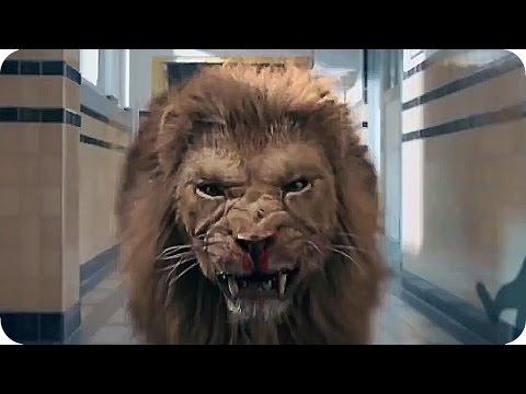 PREY Trailer (2016) Dutch Lion Horror Movie