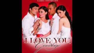 Juris  - I Love You Goodbye HQ