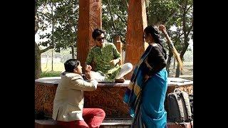 Cirokumar (চিরকুমার) Music video from Telefilm  Cirkut (চিরকুট), RUET