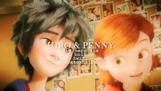 Ours | Hiro and Penny