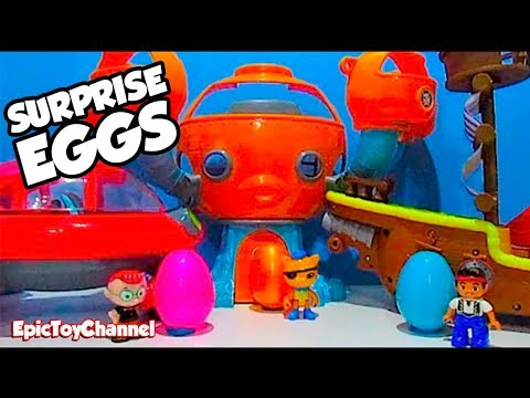 Xxx Mp4 SURPRISE EGGS SLIME Parody Octonauts Nickelodeon LITTLE EINSTEINS Disney Junior OCTONAUTS 3gp Sex