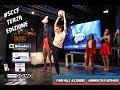Download Video Download Le Farfalle Azzurre, Solo chi c'ha Fede il lato umano dello sport - Terza Edizione Puntata 8 3GP MP4 FLV