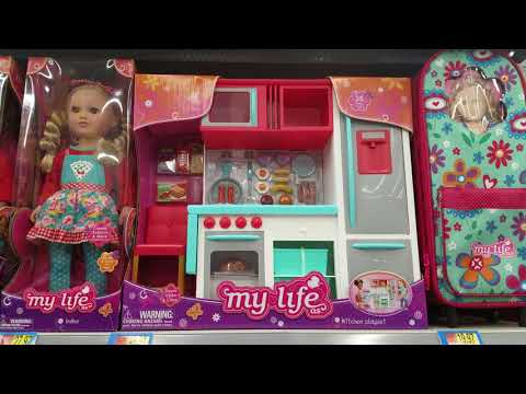 Xxx Mp4 My LIfe As Toy Hunt Kitchen Looking For JoJo Siwa Doll 2017 3gp Sex