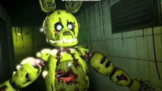 SFM FNAF 5 AM At Freddy*s The Sequel REMAKE