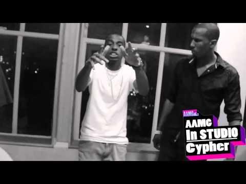 A A M G Presents The ABC Network Hop Hip 2014 Cypher 14