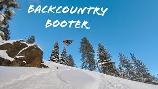 The ULTIMATE DAY of SNOWBOARDING 2.0 (STREETS & BACKCOUNTRY)