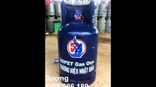 Tìm đại lý phân phối gas sopet – thương hiệu Nhật Bản
