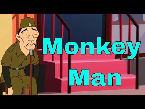 Xxx Mp4 Chimpoo Simpoo Episode 4 Monkey Man Funny Hindi Cartoon Series 3gp Sex