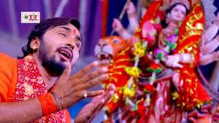Mukesh Babua Yadav Hits Mata Bhajan Parwat Washini Bhojpuri Navratri Song 2017