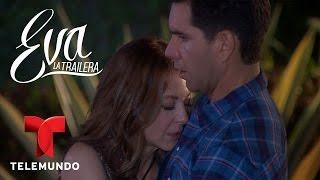 Eva la Trailera | Capítulo 5 | Telemundo Novelas