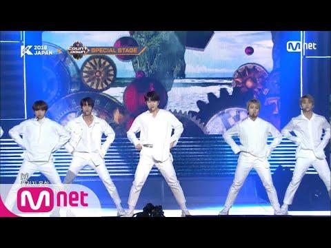 [KCON JAPAN] SF9+Golden Child+THE BOYZ - Girl's CoverㅣKCON 2018 JAPAN x M COUNTDOWN 180419 EP.567