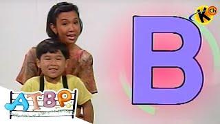 ATBP | Alpabetong Pilipino | Early Childhood Development