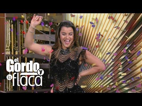 Xxx Mp4 Clarissa Molina Participará En Mira Quién Baila All Stars Y Así Nos Dio La Noticia GYF 3gp Sex