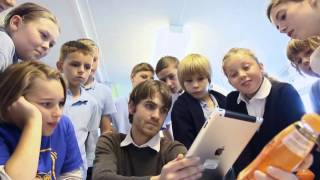 7 Augmented Reality in Education׃ Shaw Wood Primary School uses Aurasma