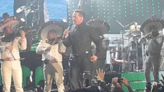 Luis Miguel Auditorio Nac 2015 En la piel Cielito