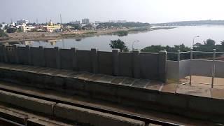 Chennai Adayar River
