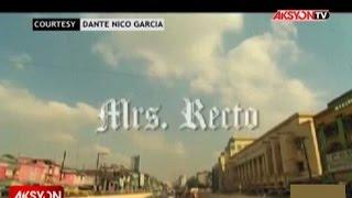 Kauna-unahang full-length movie online na 'Mrs. Recto,' mapapanood na