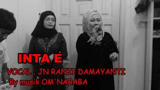 INTA E. By musik OM'NABABA jeddah Arab Saudi