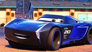 Cars 3 - Thank you!