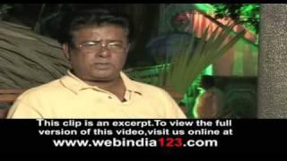 Mamunur Rashid-Theatre Personality