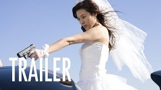 My Girlfriend is an Agent - OFFICIAL TRAILER - Kim Ha-neul Korean Mr. & Mrs. Smith