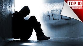 Las 10 Mejores Peliculas De Suicidas, Peliculas Sobre Suicidios