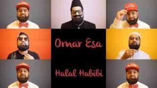 Omar Esa - Halal Habibi (Official Nasheed Video)