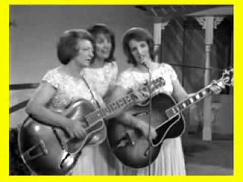 Mother Maybelle & The Carter Sisters Keep On The Sunny Side
